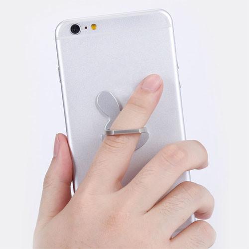 Ozdoba na mobil zaječí hlava pohled