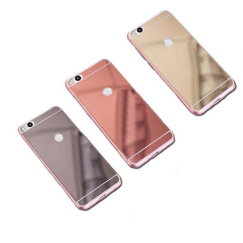 Zrcadlové silikonové pouzdro Xiaomi Redmi 4X