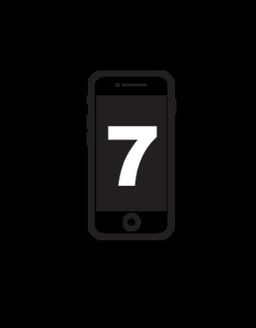 Pouzdro na iPhone 7
