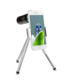 Teleskopický objektiv na mobil 18x zoom - set 2