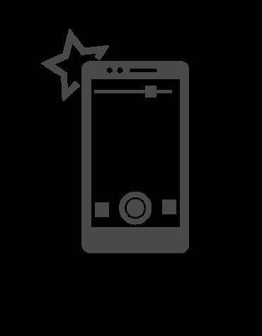 Ozdoby na mobil