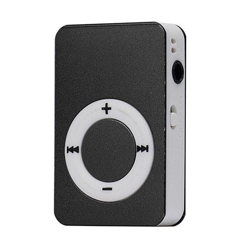 Mini MP3 přehrávač černá
