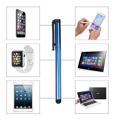 dotyková tužka použití