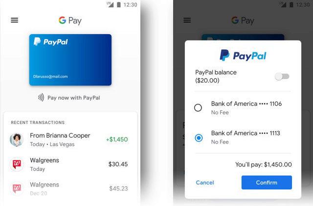 PayPal a Google Play spojují síly