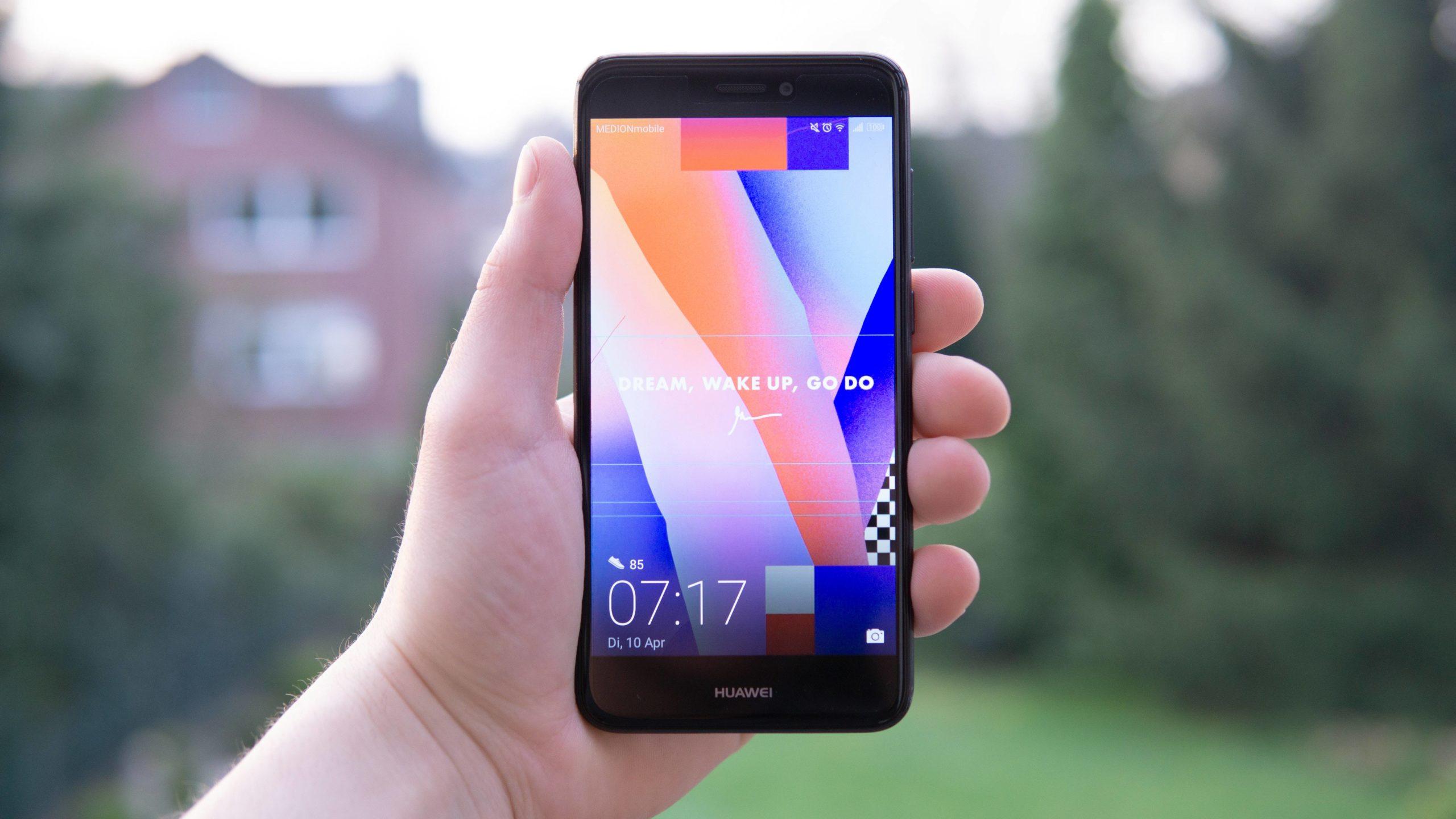 Huawei P20 Pro není tak odolný, jak bychom očekávali