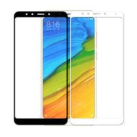 Tvrzené sklo na Xiaomi Redmi 5 – 9H