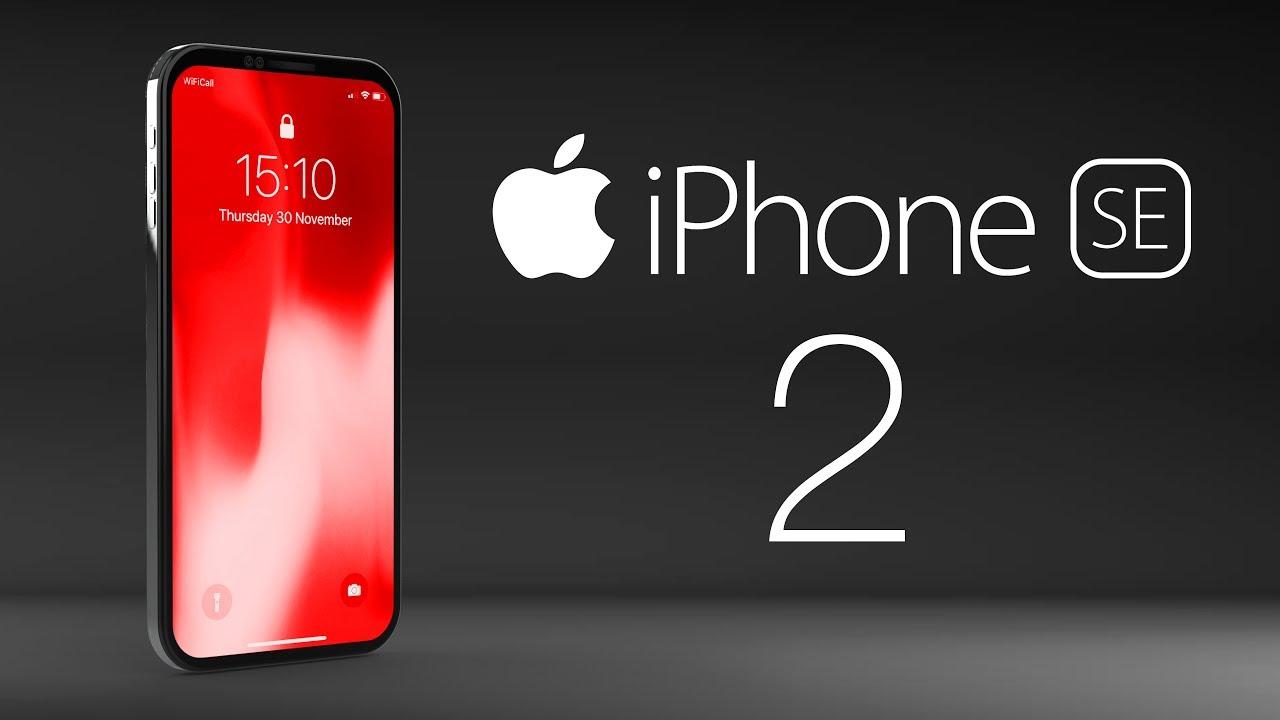Jak bude vypadat iPhone SE 2 a kdy se ho dočkáme