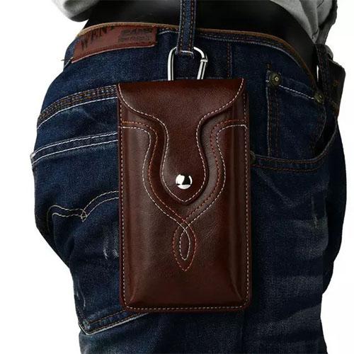 Pouzdro na opasek pro displej 5,7 - CHEZVOUS -kalhoty 1