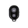 Stativ na mobil s dálkovým ovladačem FGC stříbrný – dálkový ovladač černý