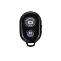 Dálkový ovladač na mobil – černá