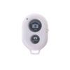 Stativ na mobil s dálkovým ovladačem FGC stříbrný – dálkový ovladač bílý