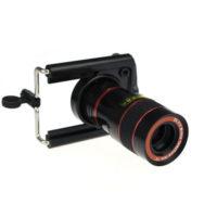 Teleskopický objektiv na mobil V.2- 8x zoom