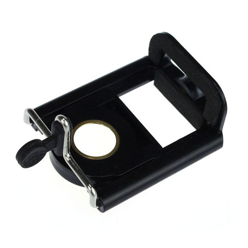 Teleskopický objektiv na mobil - 8x zoom - držák