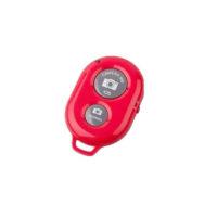 Dálkový ovladač na mobil – červená