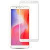 Tvrzené sklo na Xiaomi Redmi 6_6A bílé