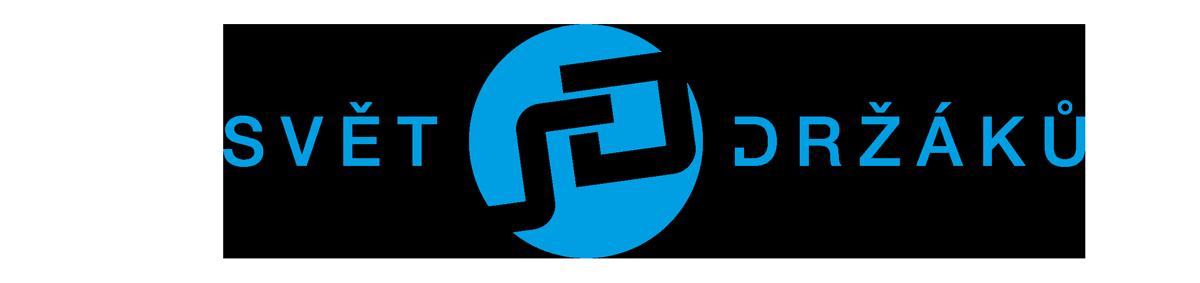 logo svět držáků