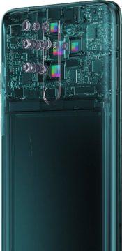 Xiaomi Redmi Note 8 Pro fotoaparát