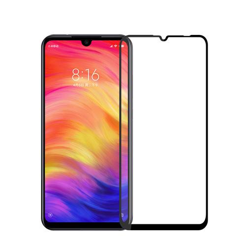 Tvrzene sklo na Xiaomi Redmi Note 7