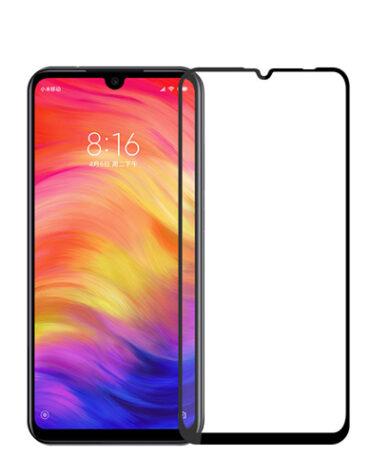 Tvrzene sklo na Xiaomi Redmi Note 7S