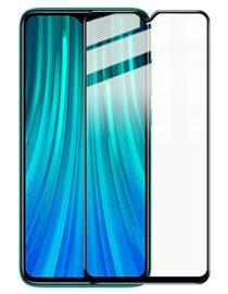 Tvrzene sklo na Xiaomi Redmi Note 8 PRO 9H