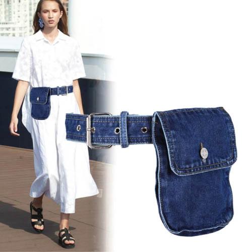 Damska taska na mobil moda